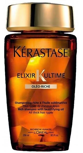 Kérastase Elixir Ultime Oleo Riche