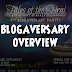 Fourth Blogaversary Overview and Contest Winners!
