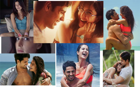 Baar Baar Dekho Full Movie Songs Lyrics & Videos 2016