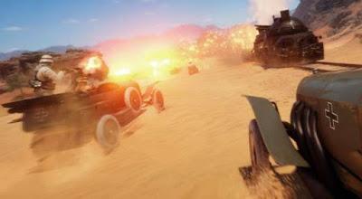 נפח הבטא של Battlefield 1 נחשף, כמו גם תאריך הסיום שלה