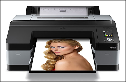 Which Printers should be used for Photo Paper