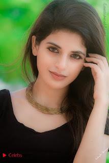 Veera Tamil Movie Actress Iswarya Menon Latest Poshoot Gallery  0002.jpg