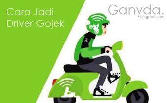 Cara Jadi Driver Gojek - Ojek Online Yang Sedang Populer