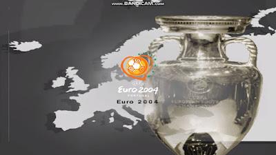 PES 6 UEFA Euro 2004