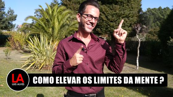 REMOVER LIMITES DA MENTE
