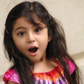 Sara Arjun - Bollywood Tashan