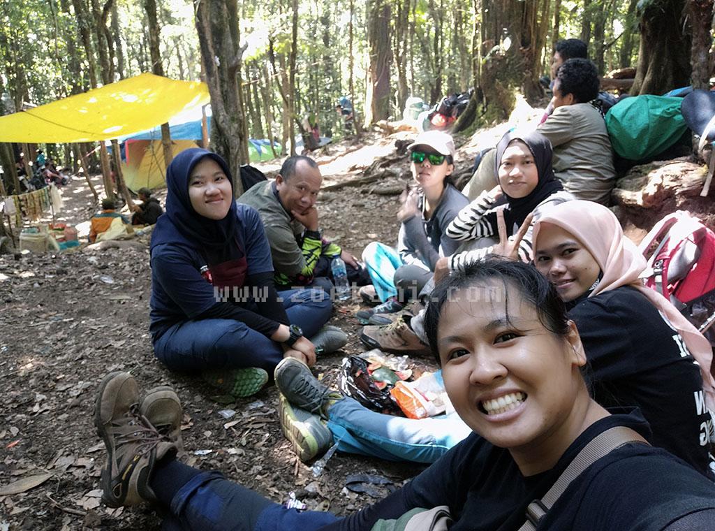 Info Pendakian Gunung Gede via Jalur Gunung Putri