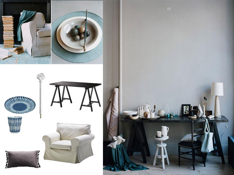 ikea meets broste copenhagen martha 39 s. Black Bedroom Furniture Sets. Home Design Ideas