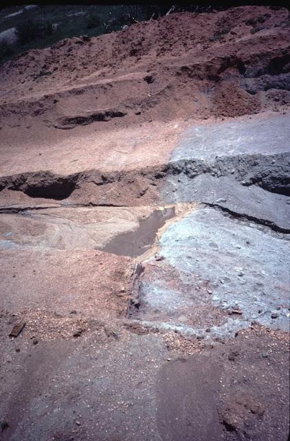 Wyoming Diamond Amp Gemstone Province Kimberlite Pipes And