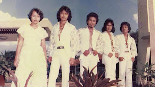 Eddy Group Vokal