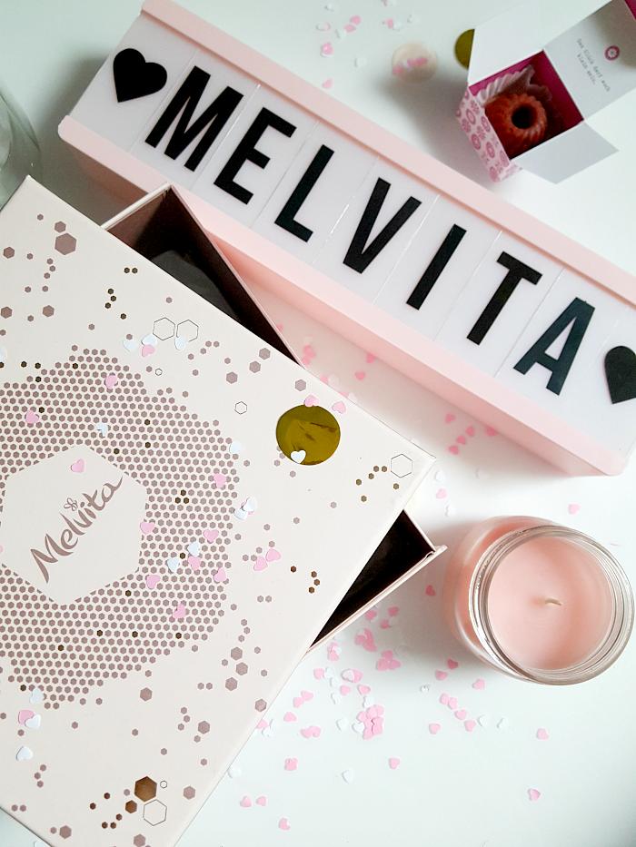 Giveaway: 5 Jahre Madame Keke - Melvita Argan Concentré Pur Set - Gewinnspiel 1