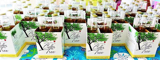 Hazlitt's Cider Tree