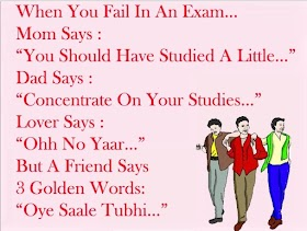 Exam Whatsapp Status