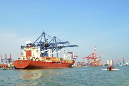 Mengagumkan! Dalam Beberapa Hari Pelabuhan Batam Raup Pendapatan Rp200 miliar