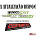 Tocomlink Cine HD Atualização 06/09/18