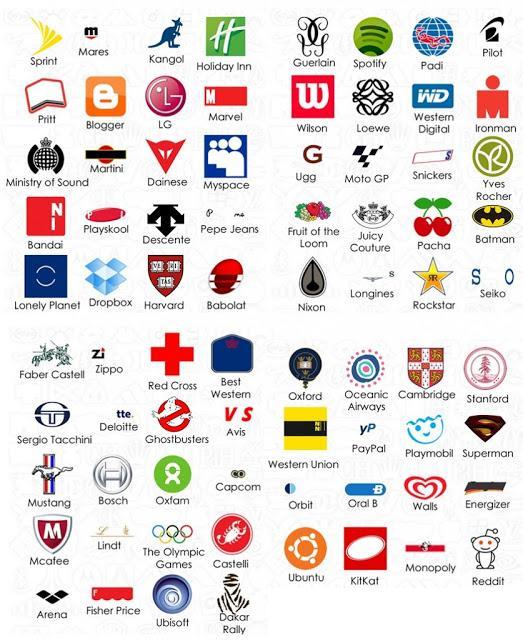 All Car Logos: Logo Quiz Level 9 Niveau 9