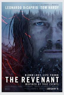 The Revenant<br><span class='font12 dBlock'><i>(The Revenant)</i></span>