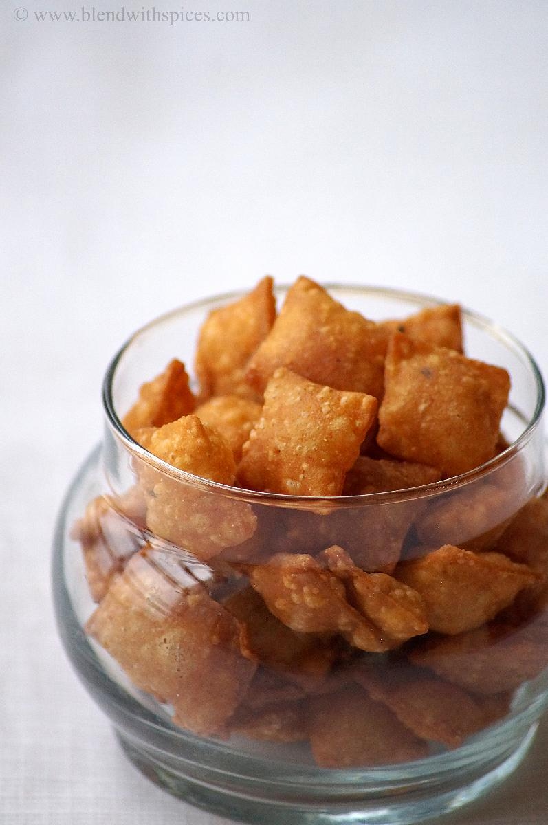 Karam kajalu recipe savory diamond cuts easy diwali snacks karam kajalu recipe savory diamond cuts easy diwali snacks recipes forumfinder Gallery