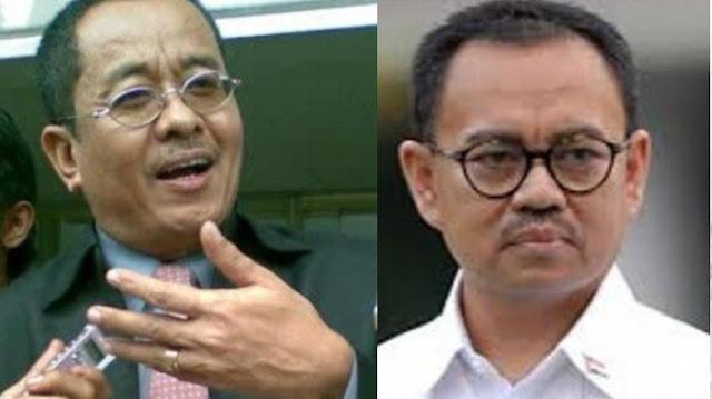 Said Didu: Sudirman Said Ambil Langkah Radikal untuk Maju Jadi Cagub, Gak Punya Partai dan Uang