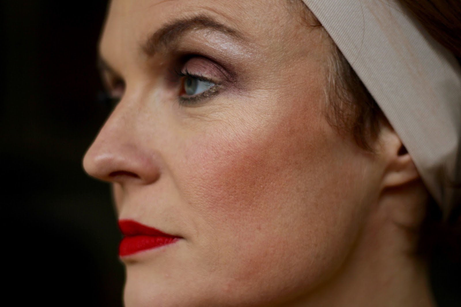 Fake Fabulous | How to look older | Makeup mistakes, over 40.