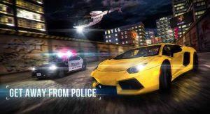 SR Racing Apk