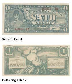 Uang Kertas ORI