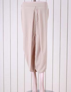 Jual Online Celana Modern Wanita Model Fashion Korea Terbaru diJakarta
