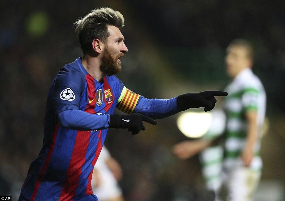 Spurs Butuh Pengorbanan untuk Taklukkan Messi
