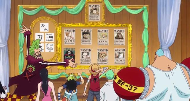 chữ ký One piece, uffy, Zoro, Usopp, Robin và Franky