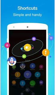 iSwipe Launcher