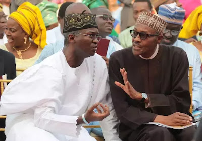 Babatunde fashola, the round peg in round hole: engineers and technical professionals  need to make sacrifice!