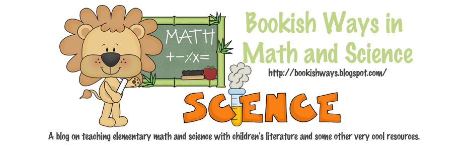Bookish Ways in Math and Science