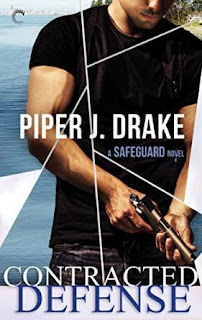 Contracted Defense by Piper J. Drake