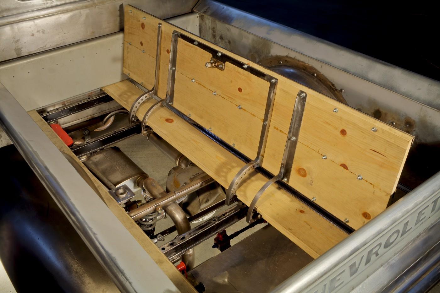 Street Trucks Magazine Trucks Parts Accessories Custom