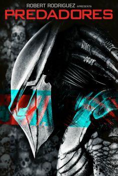 Predadores 4K Torrent – BluRay 2160p Dual Áudio