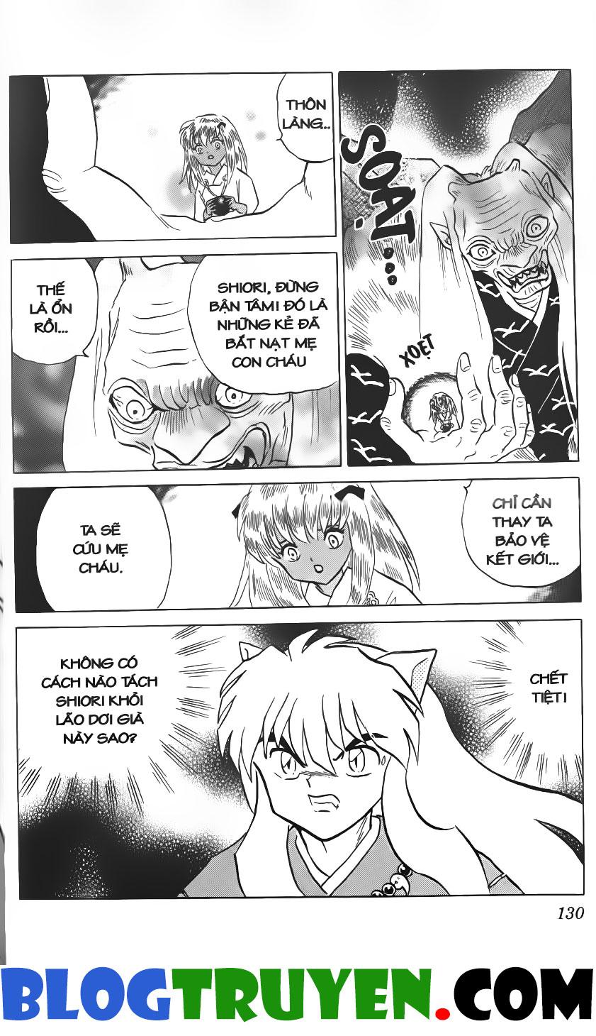 Inuyasha vol 22.7 trang 19