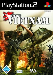 Cheat Conflict Vietnam PS 2 Lengkap
