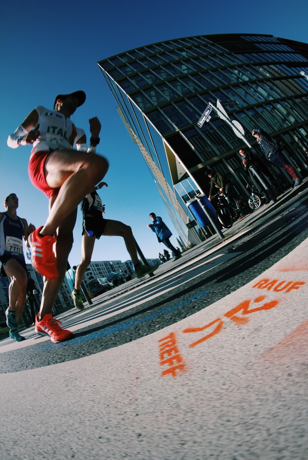 Runssel in pictures 35th frankfurt marathon set 4 - Div onclick href ...