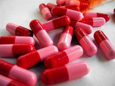 Phương pháp điều trị bằng kháng sinh