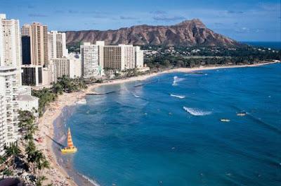 Pakar jangakakan tsunami bakal menghancurkan Hawaii 50 tahun lagi