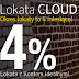 Idea Bank: Lokata Cloud na 4%, Lokata Happy na 4,5% oraz inne lokaty