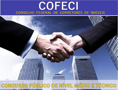 COFECI concurso