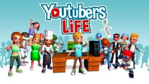 Youtubers life gaming v1.0.3 Apk terbaru Android