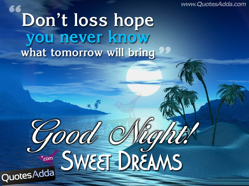 good night quotes with images   03 quotesadda   telugu quotes tamil quotes hindi