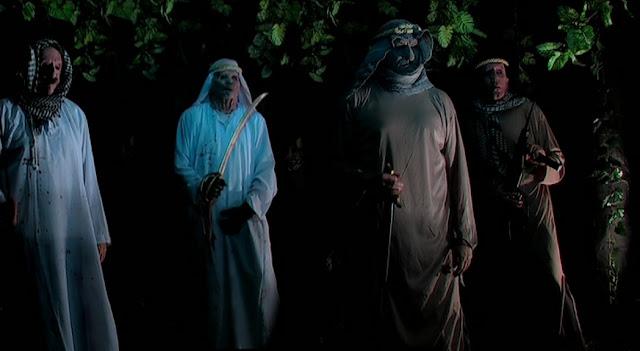 4 arabs