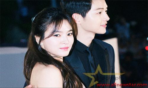 Song Hye-Kyo Boyfriend, Affairs And Marital Status