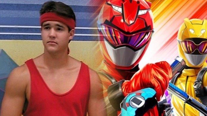 NickALive!: Original Red Ranger May Return for 'Power