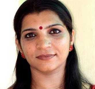 Saritha Wiki, Height, Weight, Age, Husband, Family and Biography