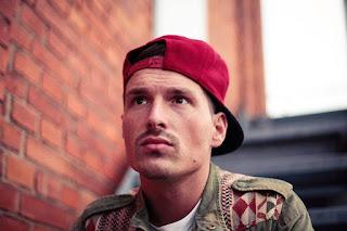 Rapper A.D.S.