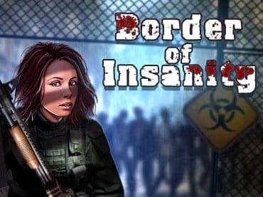 تحميل لعبة Border of Insanity